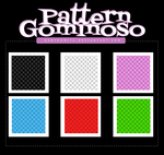 Pattern Gominoso by gabygomita