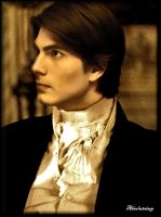 Brandon Routh as Darcy 2 by TheRealImp