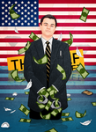 The Wolf of Wall Street by Dario1crisafulli