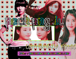 IU_Pack Png by UnicorniaAwesome