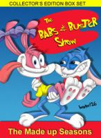 The Babs and Buster Show by buster126
