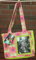 City Tote by EvilLittleGirls