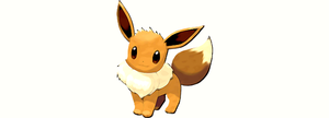 Eevee by scriptureofthescribe