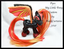 Pyre by customlpvalley