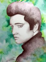 Elvis by EriMed