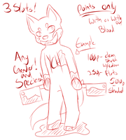 YCH OPEN POINTS 3 slots by CollisionXIII