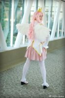 Fortune Tiara 4 by catchancosplay