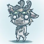 caribou by SAKKET