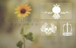 +random_brushes by ittsaboutime