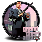 Grand Theft Auto V-v4 by edook