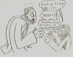 With This Ring... by jellyskink