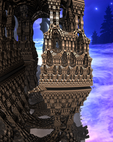 Kali`s Castle by TABASCO-RAREMASTER