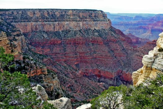 Grand Canyon 030 2015 by Moppet-Smiles