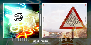 Acid Inside Cover by sh4vo