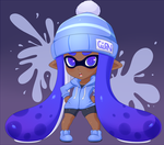 Tiny Inkling by Jcdr