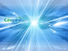 Linspire Wallpaper by M1cro5lave