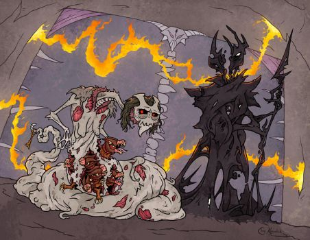When Lust Hath Conceived by Monster-Man-08