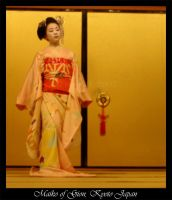 Maiko of Kyoto 4 by foogie