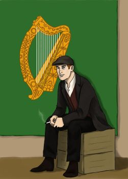 APH: Republic of Ireland by nimtaril