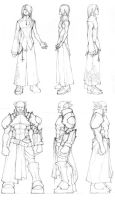 char designs 1 n 2 by tobiee
