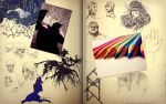VirtualMoleskine Project p.6 by pica-ae