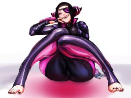 Juri Fetish by EymBee