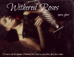 Withered Roses Cover by ElyssaJM