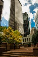 Calgary Streets by KRHPhotography