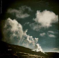 _The cloudmaker by chipil