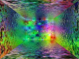 color cube by poetzy