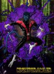 Nightcrawler by JMesler75