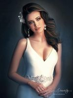 Beautiful In White 2015 - Part2 (2) by Amro0