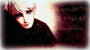 My name is Jack Frost by CeeJayFrost