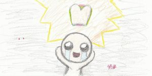 :Crayon Challenge: The Ultimate Item! by TwistedHensley