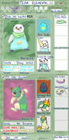 PMD-E Team Elemental V2 by NHLoveDani