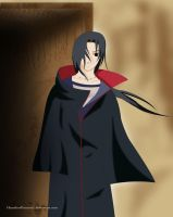 REVIVED ITACHI by HeartlessPrincess1