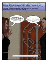 Corporate Service - Reassignment: Page 2 by creativeguy59