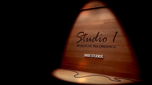 Studio 1 by kilvertm