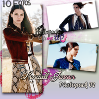 Photopack 02 Kendall Jenner by PhotopacksLiftMeUp