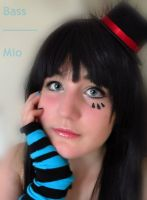 Mio Akiyama Don't say lazy cosplay 15 by KatintheAttic