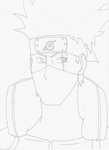 Kakashi -done- by Aeschylus1