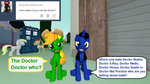 Ask True Blue tumblr 246 by Out-Buck-Pony