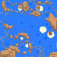 Route 124 (above water) by Lightbulb15