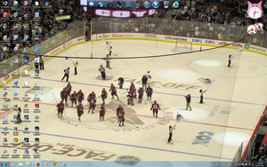Coyotes Wave 2 Desktop by BigMac1212
