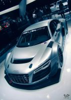 THE R8 LMS by SisMisBoy