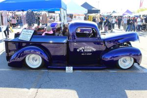 41 Ford Pick Up by DrivenByChaos