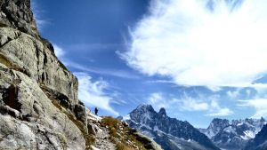 Aiguilles Rouges, France II by sonicdevil93