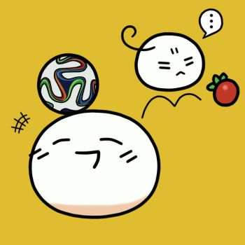 Mochibuno-4_Welcome to FIFA World Cup 2014 (VerY) by hellomelody312