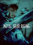 METAL GEAR RISING : REVENGEANCE VARIANT by BUMCHEEKS2