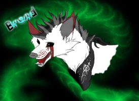 My charackter Breed by Schania
